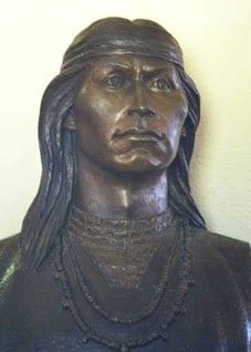 The Story Of Cochise - Chief Of The Chiricahuas