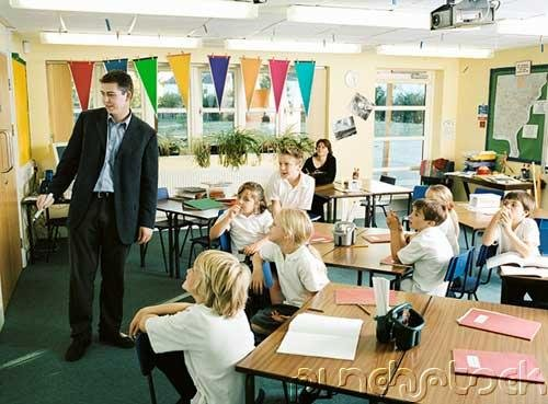 Classroom Management - Solutions To Individual Behavior Problems - Physiological Factors