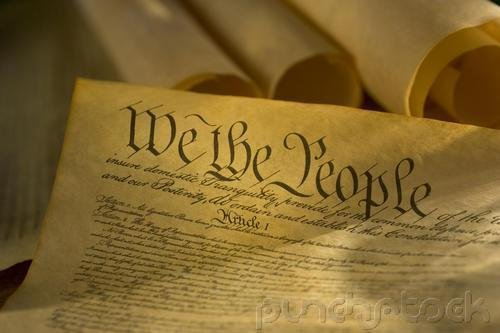 People - Politics & Policy - Constitutional Foundations - The American Governments - Federalism