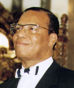 The Story Of Louis Farrakhan - Leader Of The Nation Of Islam