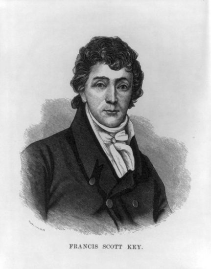 The Story Of Francis Scott Key - Poet & Patriot