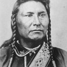 The Story Of Chief Joseph - Nez Perce Warrior