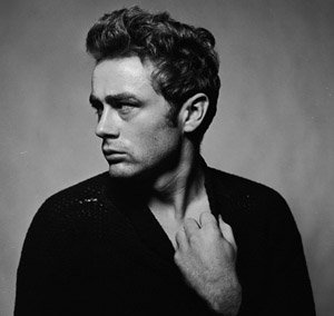 The Story Of James Dean - Actor