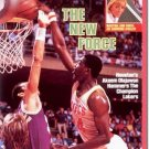 The Story Of Hakeem Olajuwon - Basketball Superstar