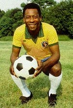The Story Of Pelé - Soccer's Most Exciting Player