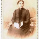 Charlotte Forten - African American Teacher In The Civil War
