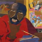 The Story Of Six African American Masters Of American Art