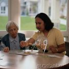 Nursing Assistants - The Home Care Assistant