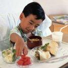 Nursing Assistants - Foods & Fluids