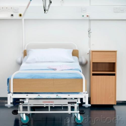Nursing Assistants - Bedmaking