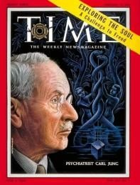 Jung - From Birth To Maturity