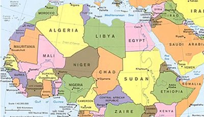The History Of The Peoples Of North Africa