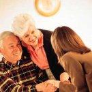 Fundamental Interpersonal Orientation In Group Work With The Elderly