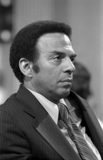 The Story Of Andrew Young - Freedom Fighter