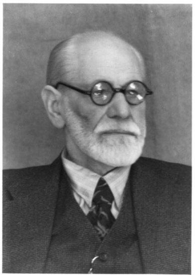 Psychoanalysis - Sigmund Freud - Morality & Religion