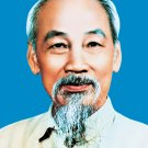 The Story Of Ho Chi Min - Prime Minister Of The Democratic Republic Of Vietnam