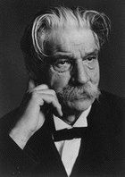 The Story Of Albert Schweitzer - Humanitarian