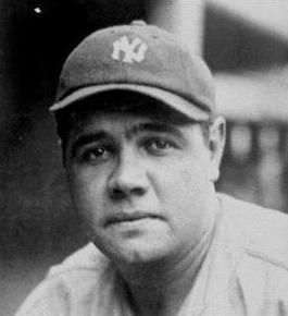 The Story Of Babe Ruth - Mr. Baseball - Baseball Immortal