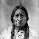 The Story Of Sitting Bull - Hunkpapa Lakota Chief & Holy Man