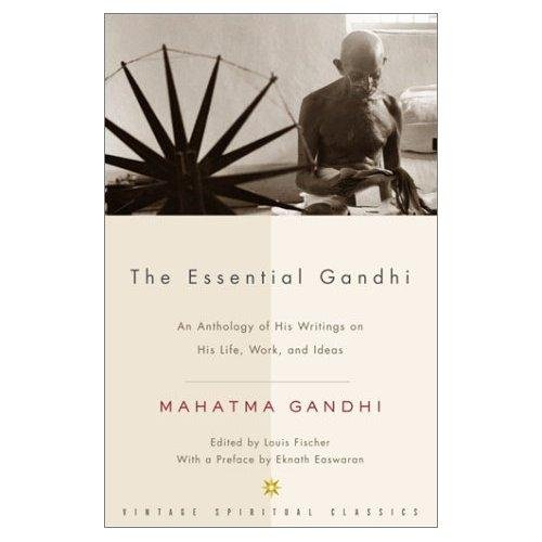 Gandhi's Mission & The Context Of His Argument