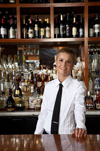How To Open and Run A Successful Restaurant - The Bar