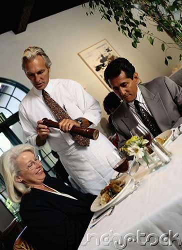 Historical Banqueting