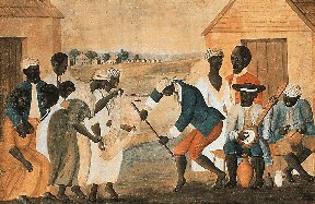 United States History - Colonial Societies Take Shape  - Africans In The Colonies - 1630 - 1760