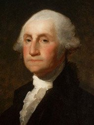 United States History - Americans Build A New Government - The New Government Begins - 1780 - 1815