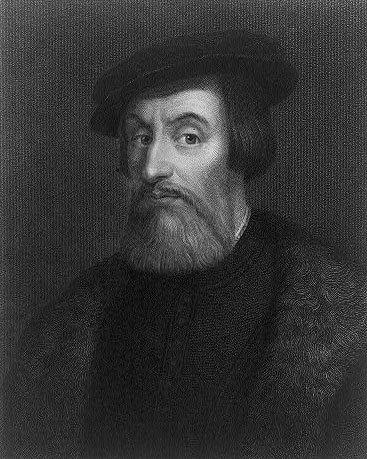 U. S. History - Europeans Settle New Colonies - Spain & France Establish Colonies - 1570 - 1760