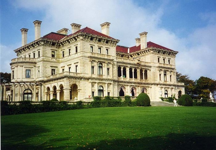 United States History - Efforts To Reform Society - The Gilded Age - 1870 - 1920