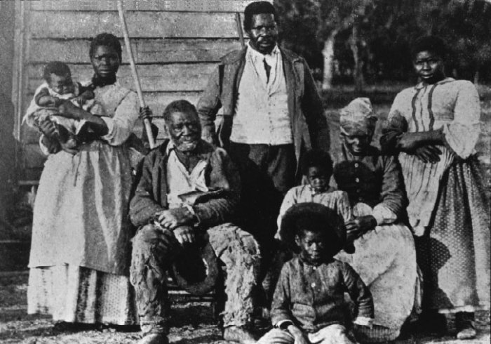 U. S. History - Slavery Divides The Nation - Differences Between North & South Widen - 1820 - 1861