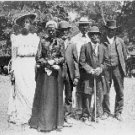 United States History - The Reconstruction Era - African Americans Build New Lives - 1865 - 1877