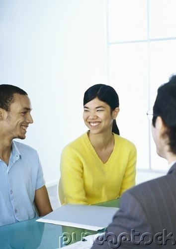 Managing & Marketing Internal & External Relationships