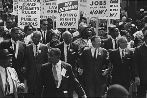 The Civil Rights Movement - The Roots Of The Movement - 1947-65