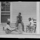 The Great Depression - Hard Times For Americans - 1929-1934
