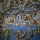 Michelangelo's Rome
