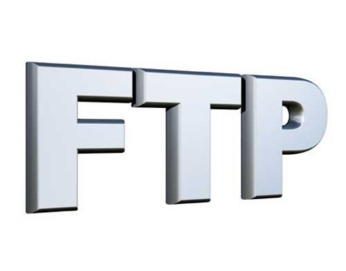 Moving Files: FTP