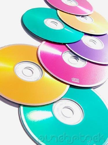 How To Create A CD With Your Favorite Tunes For Someone You Love