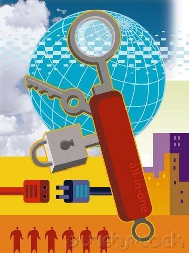 Security - Windows Vista Security Features