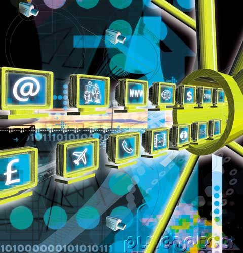 Curriculum Design & Instruction To Teach Web Design For The Mass Media