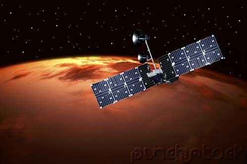 Mobile Communications - Satellite Systems