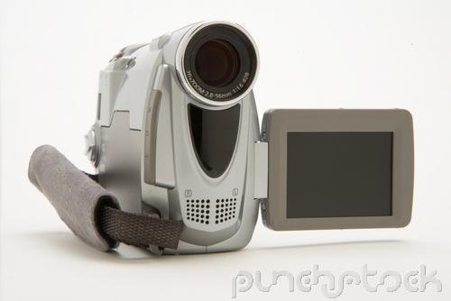 Video Camera Technology - The Future Of Video Cameras