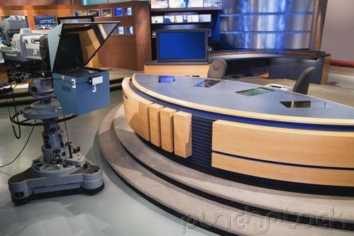 Video Camera Technology - HDTV Cameras