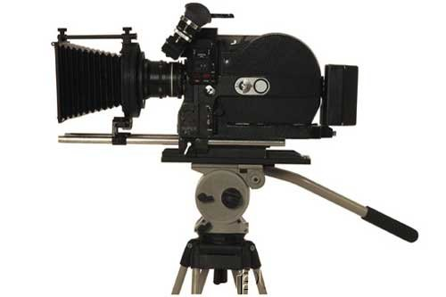 Video Camera Technology - Camera Specfication & Measurements