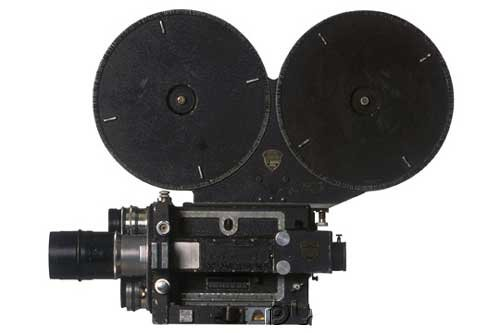 Video Camera Technology - Digital Still-Picture Cameras
