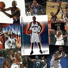 The Story Of Anfernee Hardaway - Basketball Superstar