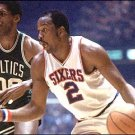 The Story Of Moses Malone - Basketball Superstar