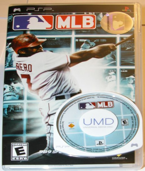 MLB Game - SPECIAL SALE PRICE