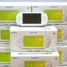 Sony PSP Ceramic White Value Pack