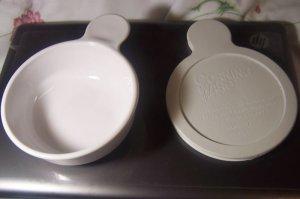 Corningware 1 Pint Casserole / Grabbit 150-B